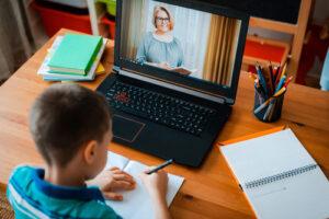 COVID-19 Provides Opportunity to Revolutionize Education